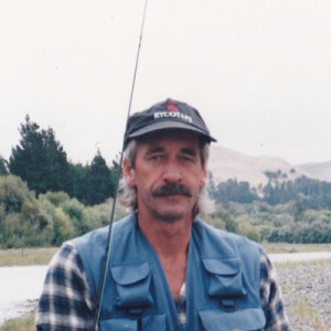 john fly fishing